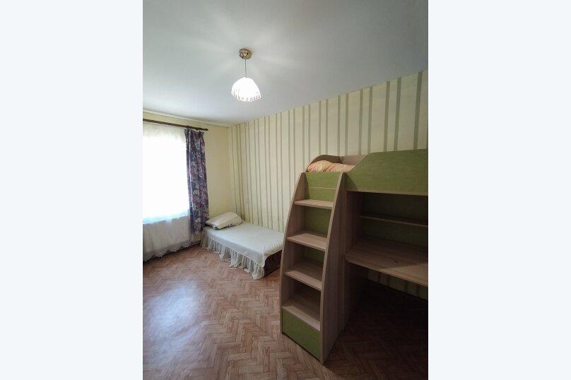 Дом под ключ, 200 кв.м. на 10 человек, 5 спален, с/с Уютненский, Орбита садово-огороднический кооператив, Черешневая, 64, Заозерное - Фотография 31