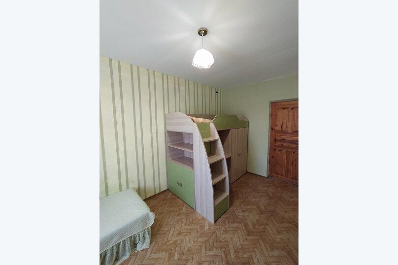 Дом под ключ, 200 кв.м. на 10 человек, 5 спален, с/с Уютненский, Орбита садово-огороднический кооператив, Черешневая, 64, Заозерное - Фотография 32