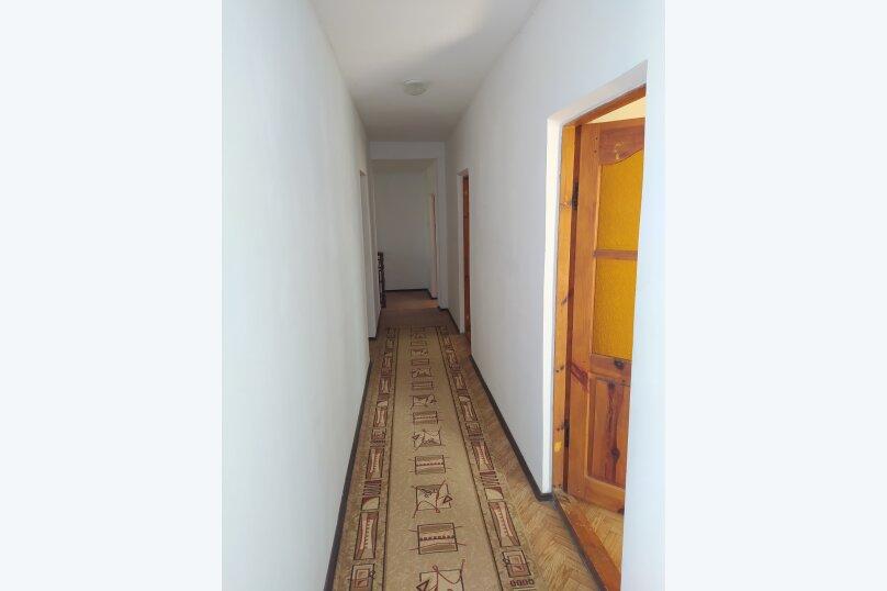 Дом под ключ, 200 кв.м. на 10 человек, 5 спален, с/с Уютненский, Орбита садово-огороднический кооператив, Черешневая, 64, Заозерное - Фотография 43