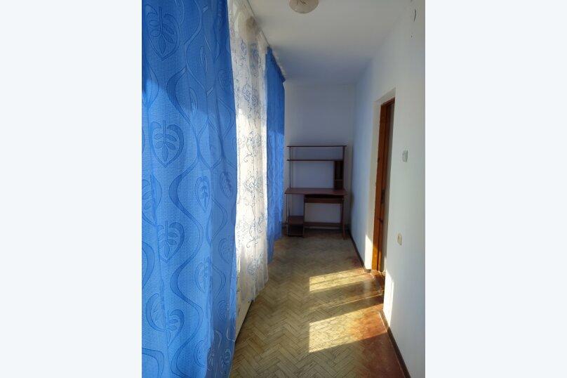 Дом под ключ, 200 кв.м. на 10 человек, 5 спален, с/с Уютненский, Орбита садово-огороднический кооператив, Черешневая, 64, Заозерное - Фотография 44