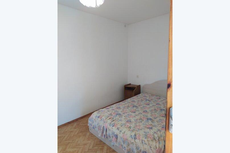 Дом под ключ, 200 кв.м. на 10 человек, 5 спален, с/с Уютненский, Орбита садово-огороднический кооператив, Черешневая, 64, Заозерное - Фотография 48