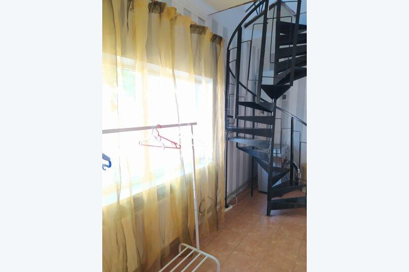 Дом под ключ, 200 кв.м. на 10 человек, 5 спален, с/с Уютненский, Орбита садово-огороднический кооператив, Черешневая, 64, Заозерное - Фотография 51