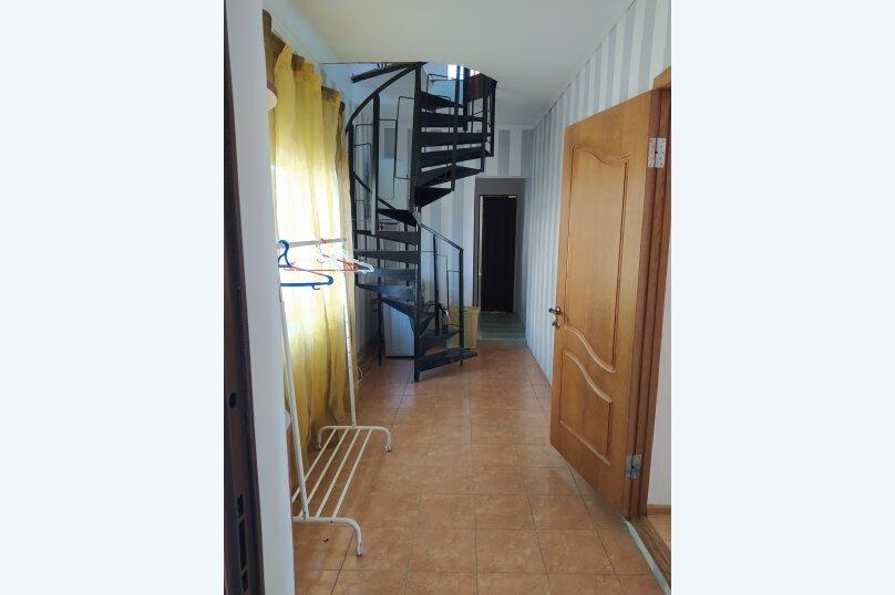 Дом под ключ, 200 кв.м. на 10 человек, 5 спален, с/с Уютненский, Орбита садово-огороднический кооператив, Черешневая, 64, Заозерное - Фотография 54