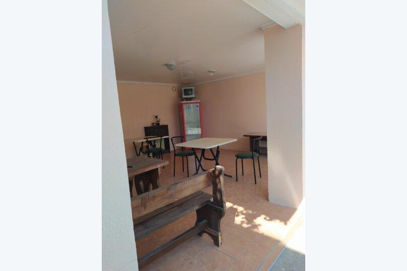 Дом под ключ, 200 кв.м. на 10 человек, 5 спален, с/с Уютненский, Орбита садово-огороднический кооператив, Черешневая, 64, Заозерное - Фотография 57