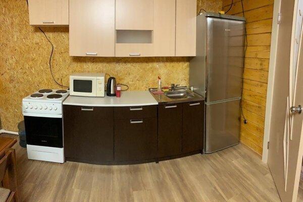 Дом на Кедровой, 90 кв.м. на 10 человек, 4 спальни, Кедровая улица, 42, Шерегеш - Фотография 1
