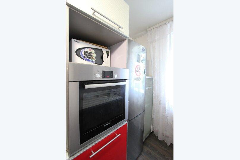 3-комн. квартира, 78 кв.м. на 8 человек, улица Румянцева, 15, Иркутск - Фотография 4