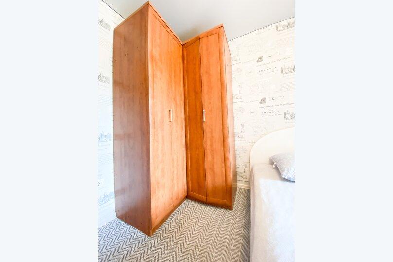 3-комн. квартира, 78 кв.м. на 8 человек, улица Румянцева, 15, Иркутск - Фотография 8