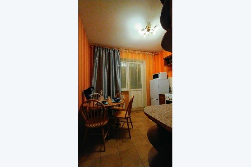 1-комн. квартира, 43 кв.м. на 4 человека, улица Кирова, 7, Люберцы - Фотография 9