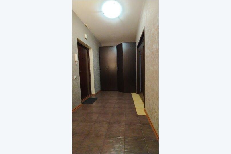 1-комн. квартира, 43 кв.м. на 4 человека, улица Кирова, 7, Люберцы - Фотография 13