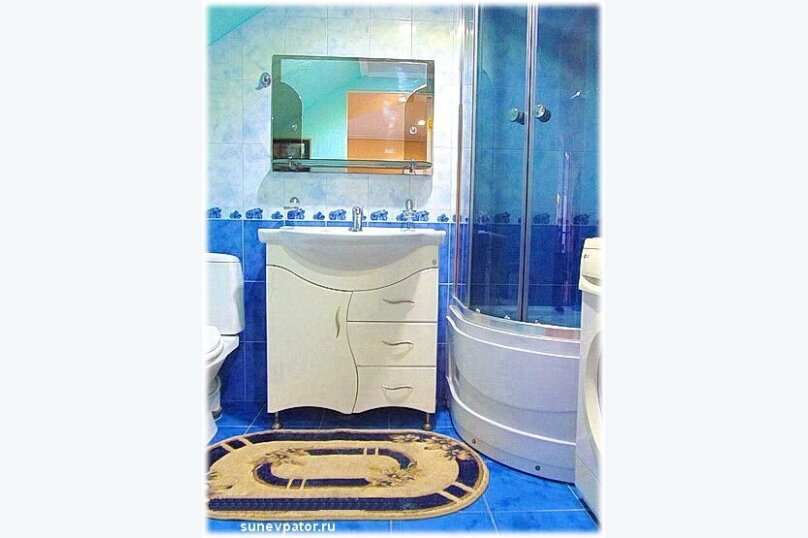 """Гостевой дом """"На Приморской 22"""", Приморская улица, 22 на 3 комнаты - Фотография 8"""