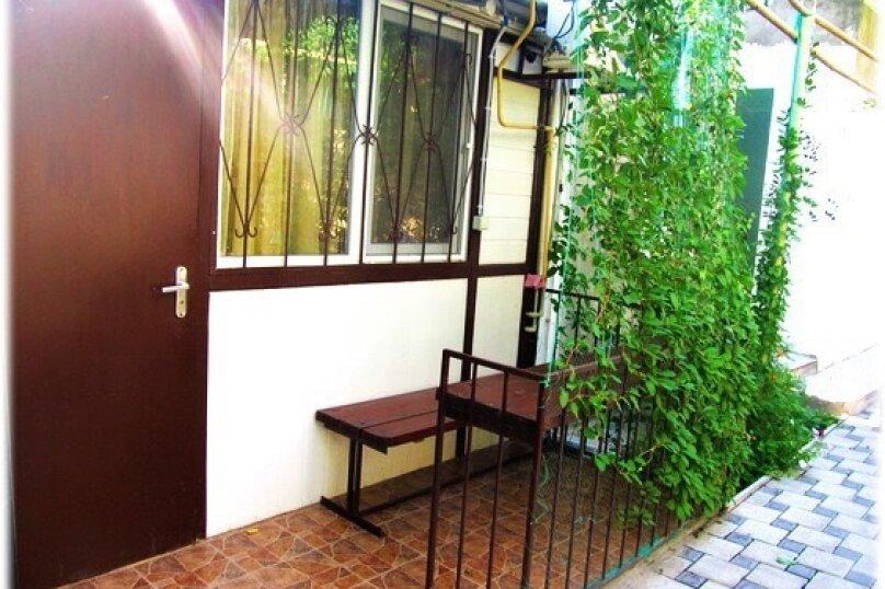 """Гостевой дом """"На Приморской 22"""", Приморская улица, 22 на 3 комнаты - Фотография 11"""