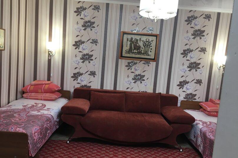 """Гостевой дом """"На Приморской 22"""", Приморская улица, 22 на 3 комнаты - Фотография 12"""