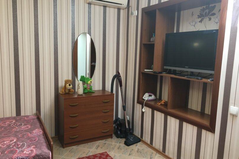 """Гостевой дом """"На Приморской 22"""", Приморская улица, 22 на 3 комнаты - Фотография 13"""