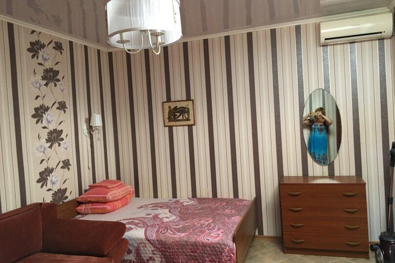 """Гостевой дом """"На Приморской 22"""", Приморская улица, 22 на 3 комнаты - Фотография 15"""