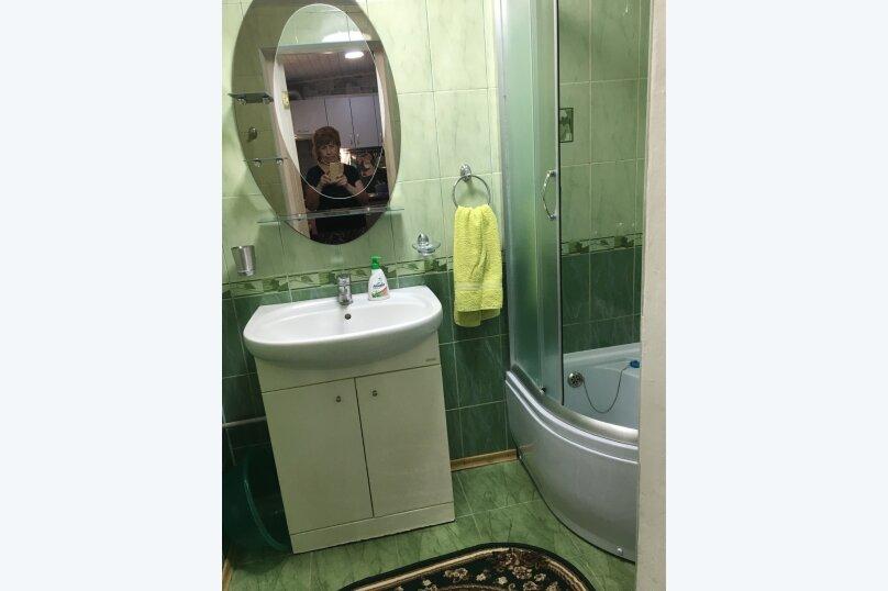 """Гостевой дом """"На Приморской 22"""", Приморская улица, 22 на 3 комнаты - Фотография 17"""