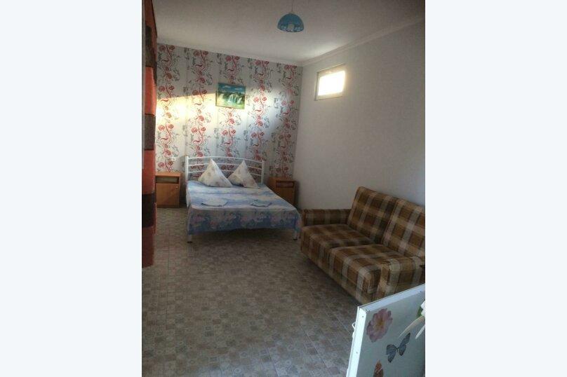 комната№5 (четырёхместная), Земская улица, 5, Феодосия - Фотография 3