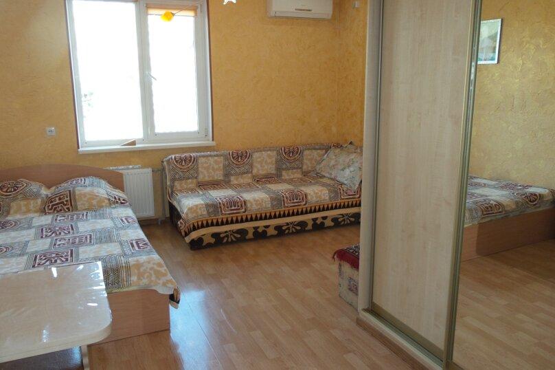1-комн. квартира, 30 кв.м. на 4 человека, улица Пушкина, 32, Евпатория - Фотография 3