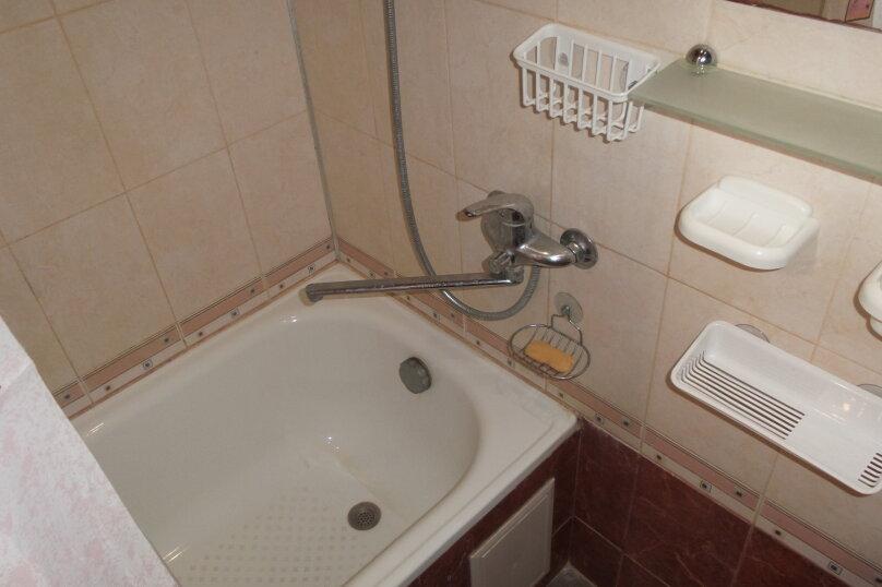1-комн. квартира, 30 кв.м. на 4 человека, улица Пушкина, 32, Евпатория - Фотография 8