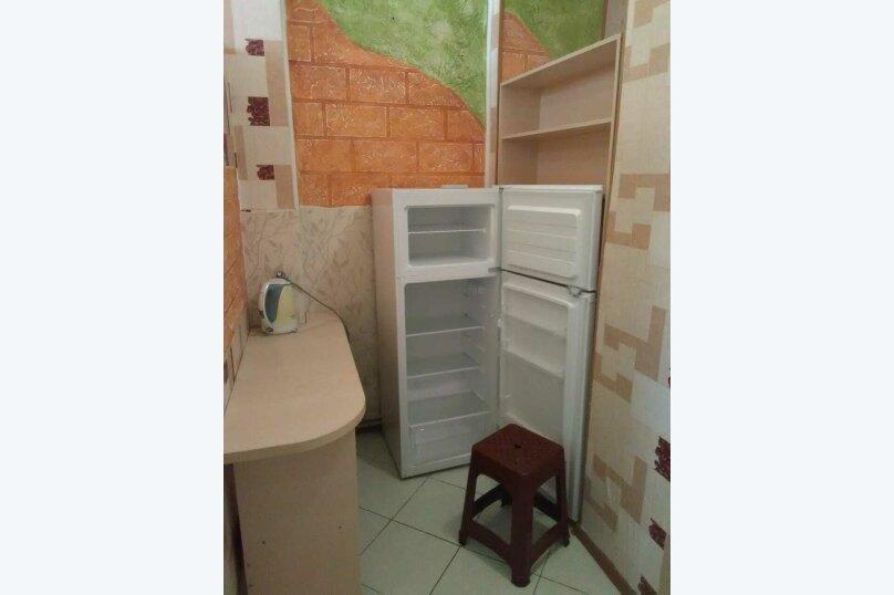 комната №2 (двухместная+доп.место), Земская улица, 5, Феодосия - Фотография 5