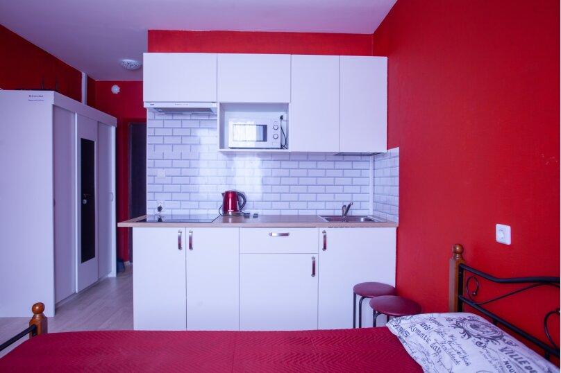 1-комн. квартира, 18 кв.м. на 2 человека, Бурнаковская улица, 87, Нижний Новгород - Фотография 3