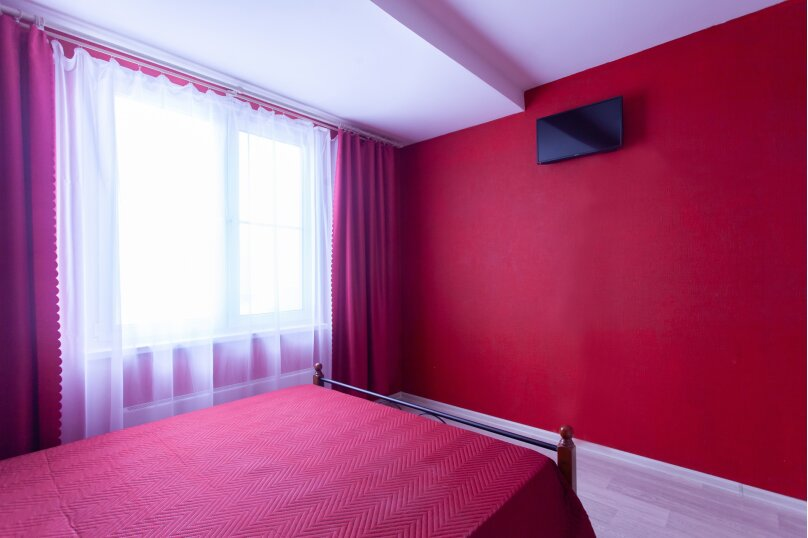1-комн. квартира, 18 кв.м. на 2 человека, Бурнаковская улица, 87, Нижний Новгород - Фотография 4