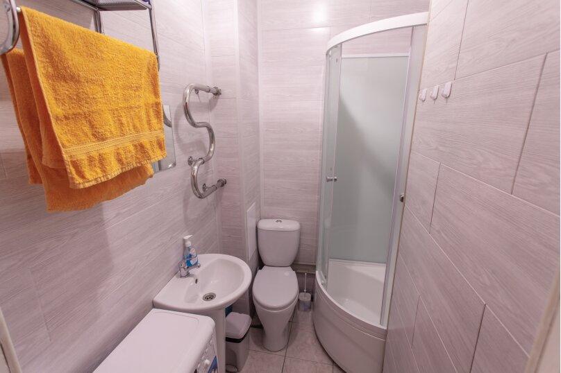 1-комн. квартира, 18 кв.м. на 2 человека, Бурнаковская улица, 87, Нижний Новгород - Фотография 7