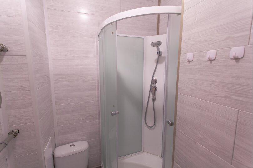 1-комн. квартира, 18 кв.м. на 2 человека, Бурнаковская улица, 87, Нижний Новгород - Фотография 8