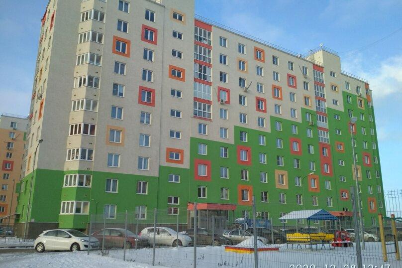 1-комн. квартира, 18 кв.м. на 2 человека, Бурнаковская улица, 87, Нижний Новгород - Фотография 10