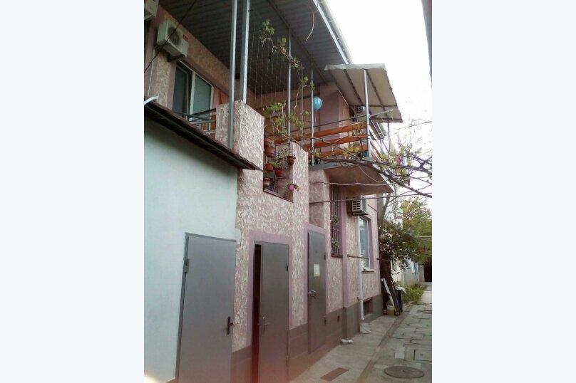 1-комн. квартира, 30 кв.м. на 4 человека, улица Пушкина, 32, Евпатория - Фотография 10