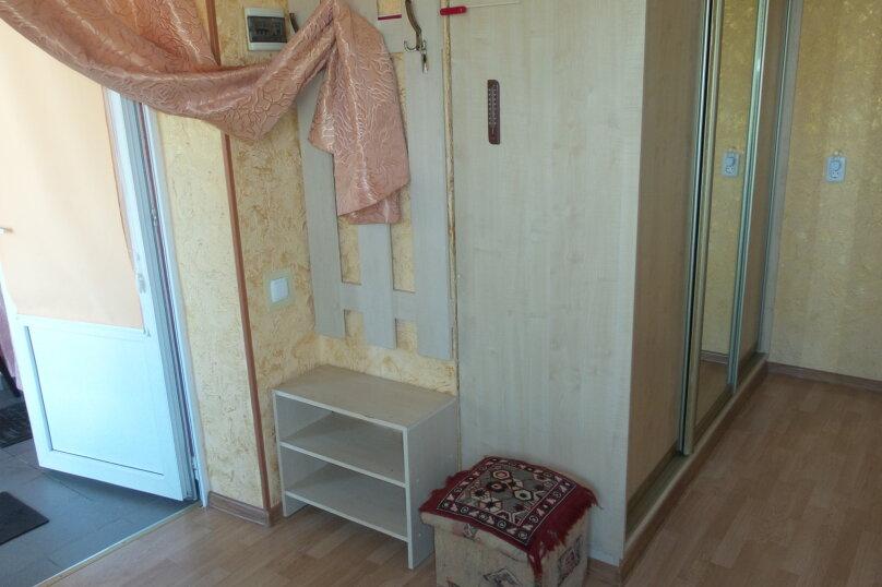 1-комн. квартира, 30 кв.м. на 4 человека, улица Пушкина, 32, Евпатория - Фотография 12