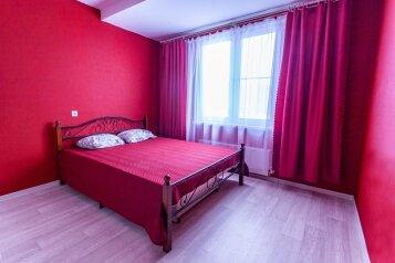 1-комн. квартира, 18 кв.м. на 2 человека, Бурнаковская улица, 87, Нижний Новгород - Фотография 1