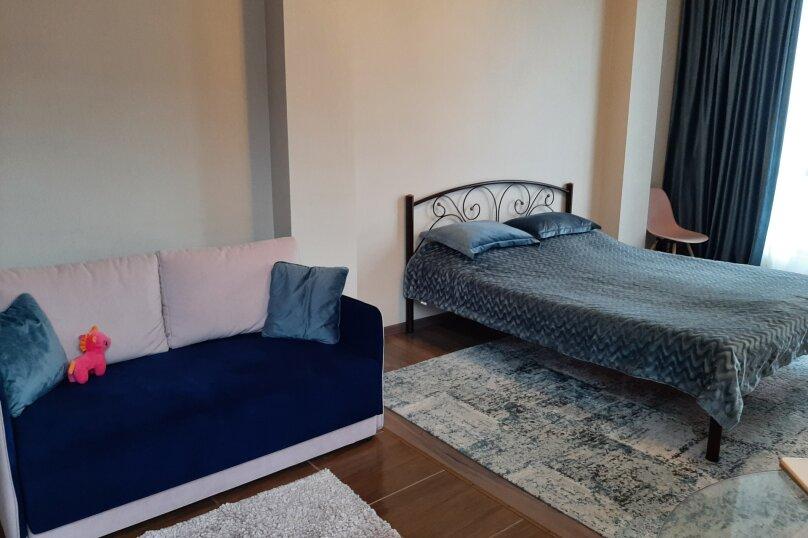 1-комн. квартира, 32 кв.м. на 4 человека, Маратовская улица, 3С, Гаспра - Фотография 7