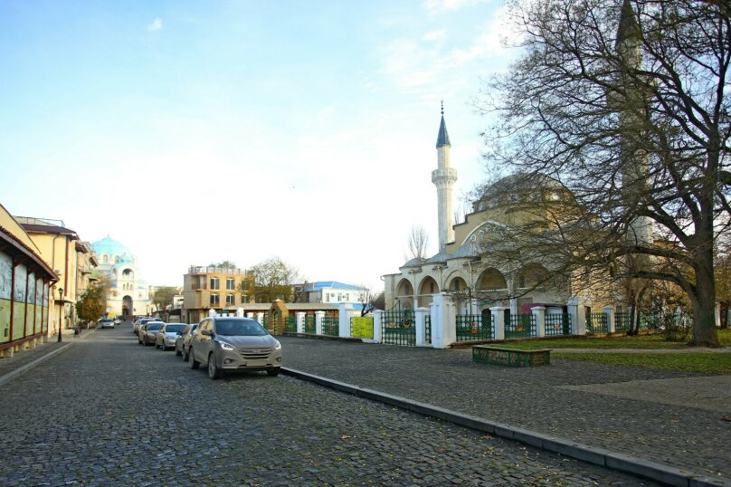 """Хостел №1 """"Евпатория"""", улица Дёмышева, 2 на 13 номеров - Фотография 3"""