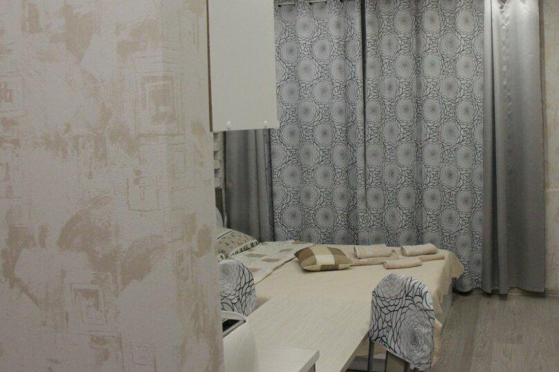 1-комн. квартира, 20 кв.м. на 2 человека, улица Дежнёва, 2к1, Казань - Фотография 12