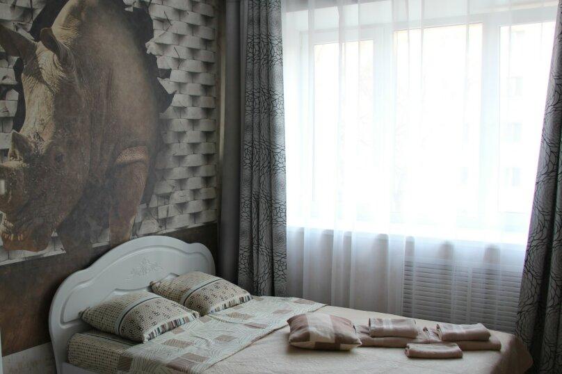 1-комн. квартира, 20 кв.м. на 2 человека, улица Дежнёва, 2к1, Казань - Фотография 15