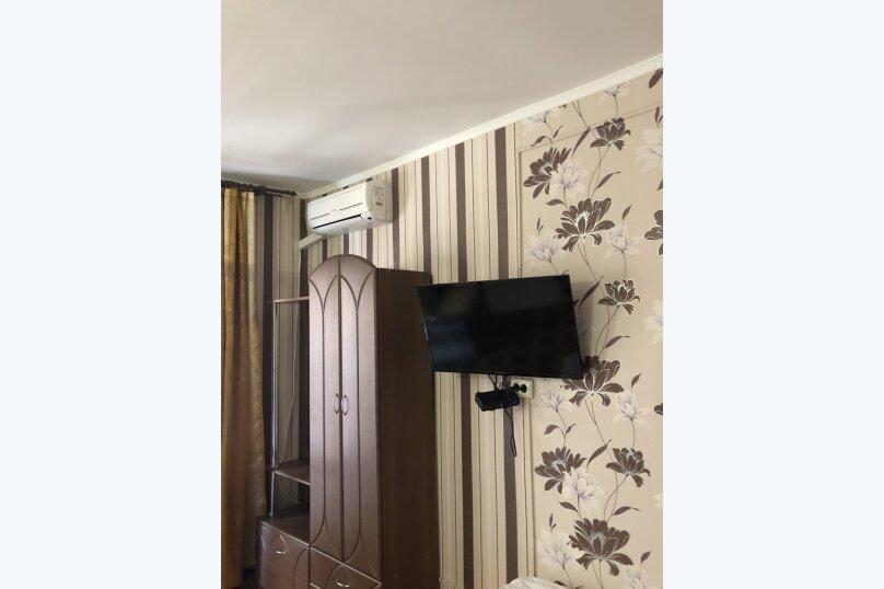 Отдельная комната, Красномаякская улица, 5А, Симеиз - Фотография 9