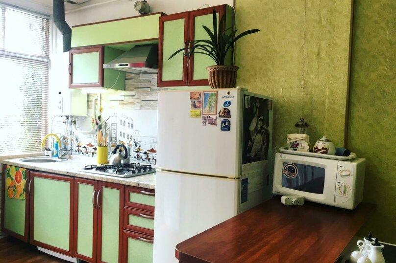 3-комн. квартира, 64 кв.м. на 7 человек, улица Войкова, 3, Ялта - Фотография 19