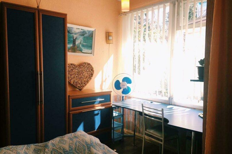 3-комн. квартира, 64 кв.м. на 7 человек, улица Войкова, 3, Ялта - Фотография 21