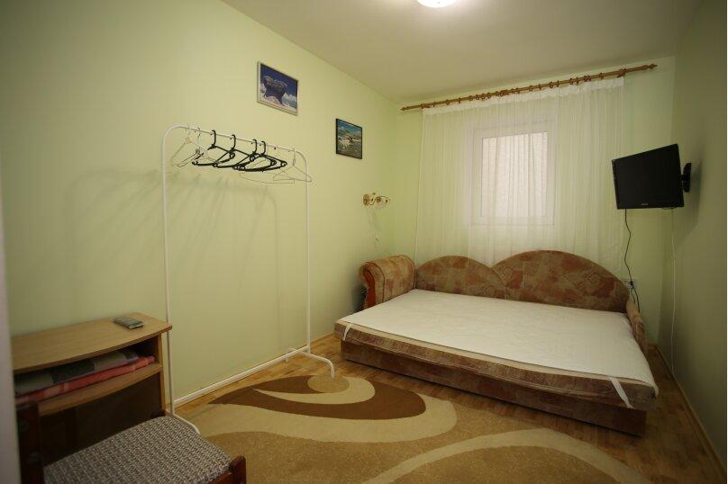1 этаж дома 3 комнаты под ключ, 75 кв.м. на 7 человек, 3 спальни, Русская улица, 45, Феодосия - Фотография 13