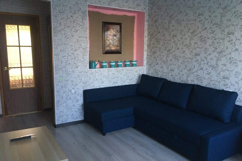 2-комн. квартира, 47 кв.м. на 5 человек, улица Победы, 16, Сортавала - Фотография 2