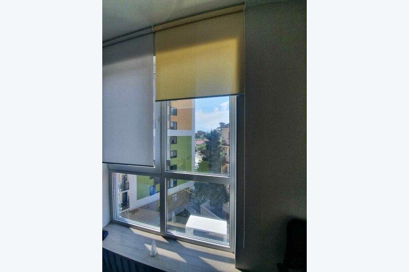2-комн. квартира, 56.1 кв.м. на 6 человек, улица Гастелло, 28к1, Адлер - Фотография 2