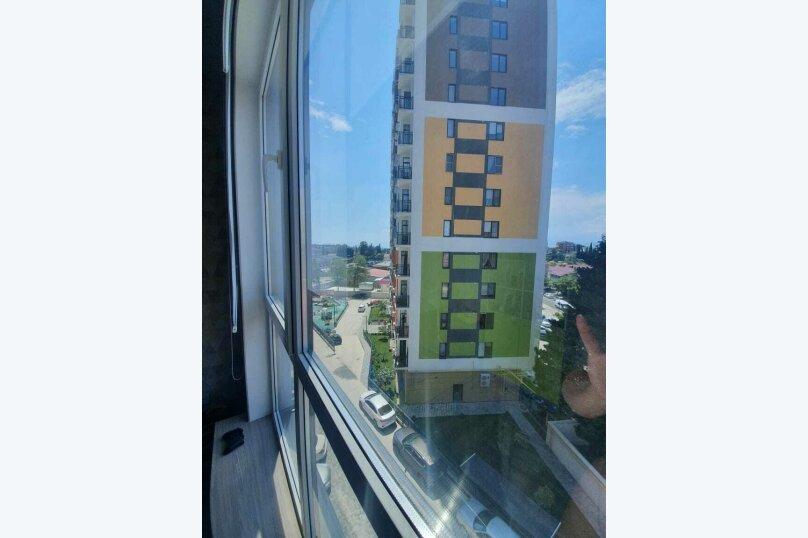 2-комн. квартира, 56.1 кв.м. на 6 человек, улица Гастелло, 28к1, Адлер - Фотография 3