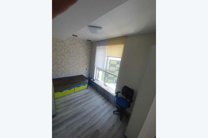 2-комн. квартира, 56.1 кв.м. на 6 человек, улица Гастелло, 28к1, Адлер - Фотография 4