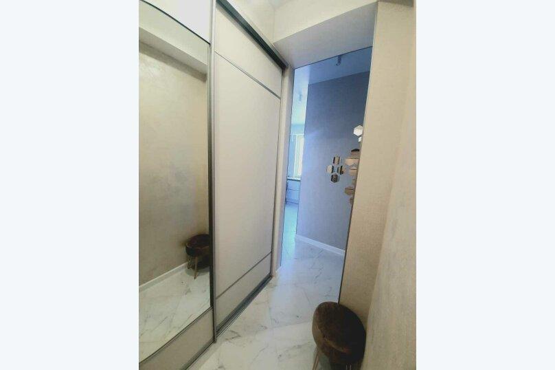 2-комн. квартира, 56.1 кв.м. на 6 человек, улица Гастелло, 28к1, Адлер - Фотография 6