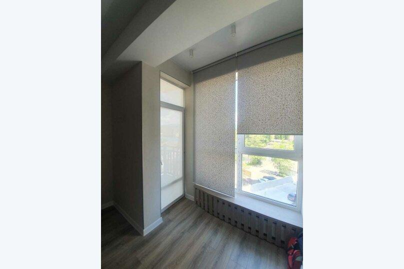 2-комн. квартира, 56.1 кв.м. на 6 человек, улица Гастелло, 28к1, Адлер - Фотография 8