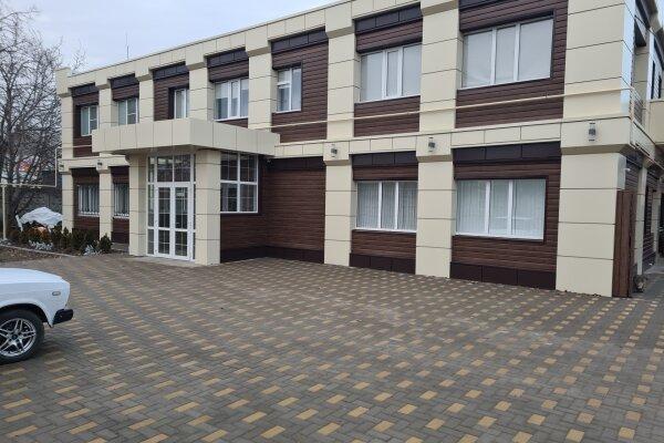Гостиничный комплекс Петровский, Меньшикова, 161 на 7 номеров - Фотография 1
