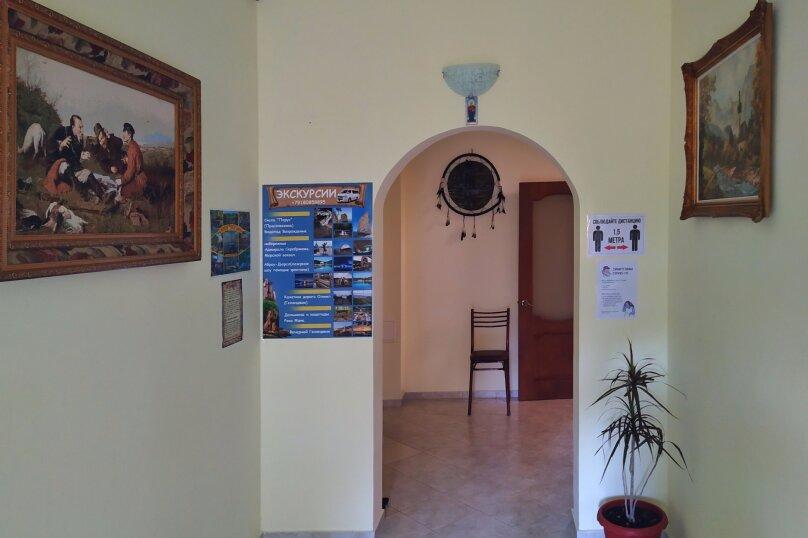 """Гостевой дом """"Одиссей"""", Мирный переулок, 8 на 10 комнат - Фотография 14"""