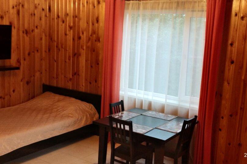 Дом , 30 кв.м. на 4 человека, 1 спальня, Дер. Тулокса, 23, Олонец - Фотография 14