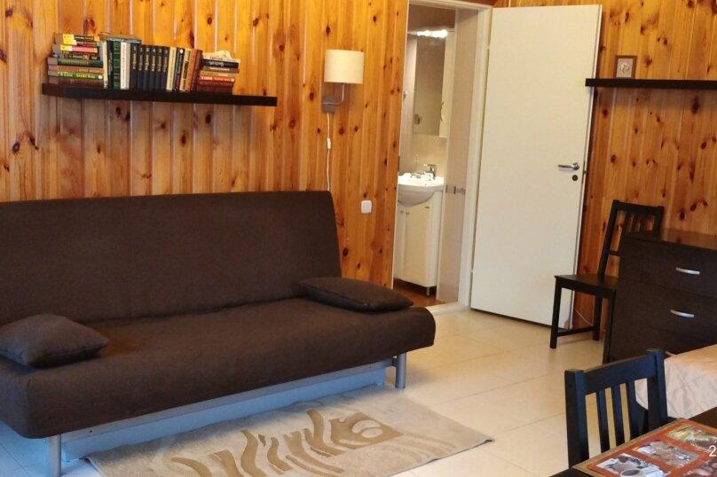 Дом , 30 кв.м. на 4 человека, 1 спальня, Дер. Тулокса, 23, Олонец - Фотография 15