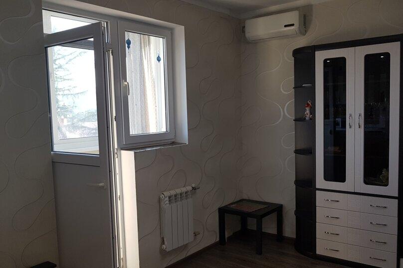1-комн. квартира, 30 кв.м. на 3 человека, Красноармейская улица, 7, Сочи - Фотография 23